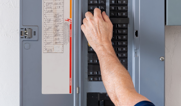 Electrical Installation Services in Flushing, Flint & Genesee County | Electrician Express - content2