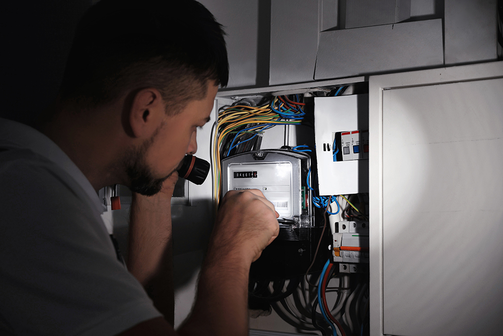 Residential Electrical Repairs in Flushing & Genesee County | Electrician Express - electricalproblems