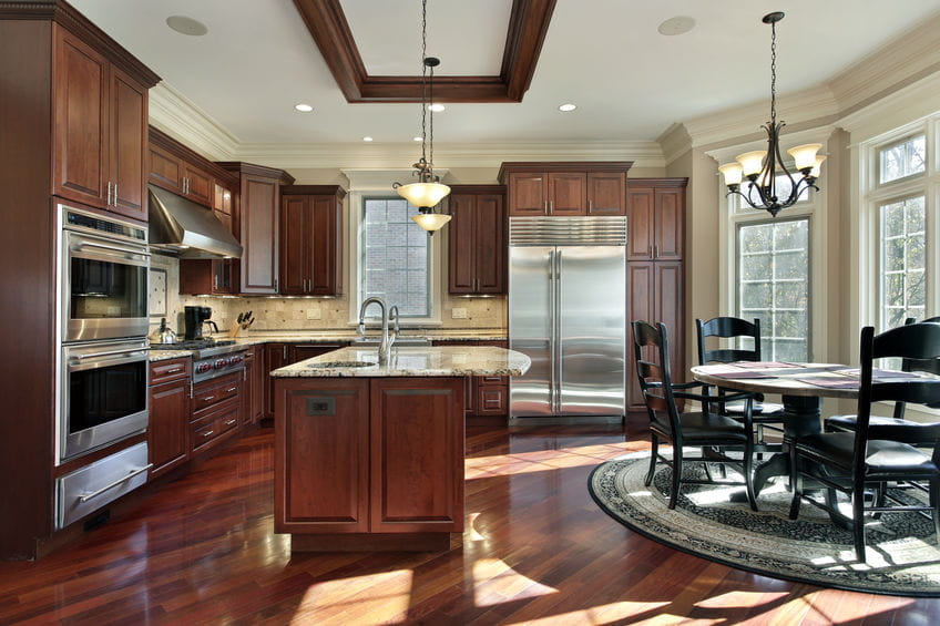 Ready To Have A Flushing Electrician Replace The Fluorescent Lighting In Your Kitchen Blog Electrician Express